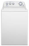 NTW4701BQ Amana 3.6 cu. ft. Top Load Washer with Dual Action Agitator - White