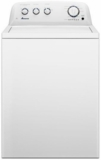 "NTW4755EW Amana 27"" Top-Load Washer with 3.6 cu. ft. Capacity and 9 Wash Cycles - White"