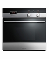 "OB24SDPX4 Fisher & Paykel 24"" Built-in Self-Clean Single Oven with Convection - Stainless Steel"