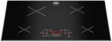 "P304IME Bertazzoni 30"" Induction Cooktop with 4 Cooking Zones 3,000 Watts with Heat Booster Function - Black"