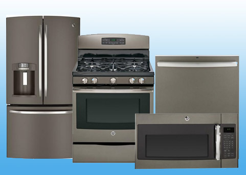 Package 37 GE Builder 39 S Special Package 4 Piece Appliance Package S