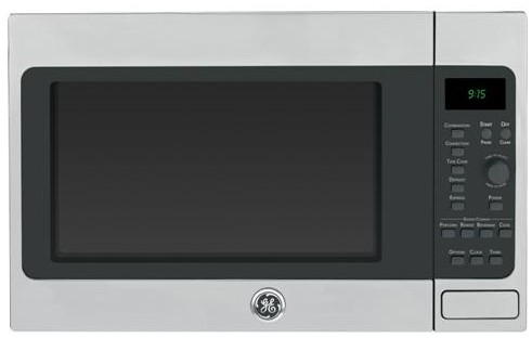 ... Ft. Countertop Convection/Microwave Oven - Stainless Steel - Reviews