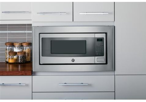 ... Cu. Ft. Countertop Microwave with Sensor Cooking - Stainless Steel