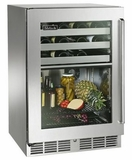 Perlick Indoor and Outdoor Refrigerator/Wine Reserves