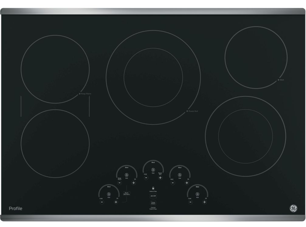 type of pans for ceramic cooktop