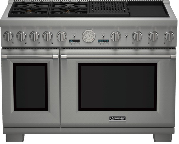 PREMIER besides Bluestar Vs Capital 30 Inch Pro Gas Ranges Reviews Ratings Prices as well Maytag Bravos X Washer together with More Hannah Tan besides PRG366GH. on thermador range steam