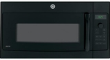 PSA9240DFBB GE Profile Advantium 1.7 Cu. Ft. Over the Range 240V Microwave with Convection - Black