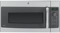 PSA9240SFSS GE Profile Advantium 1.7 Cu. Ft. Over the Range Microwave with Convection - Stainless Steel