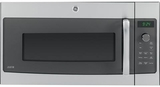 PSA9240SFSS GE Profile Advantium 1.7 Cu. Ft. Over the Range 240V Microwave with Convection - Stainless Steel