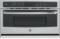 "PSB9120SFSS GE Profile Series Advantium 30"" Wall Oven with 120V Speedcook Technology - Stainless Steel"