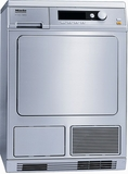 PT7135CS Miele Little Giant Condenser Dryer - Stainless Steel