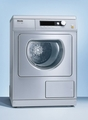 PT7136S Miele Little Giant Compact Commercial Electric Dryer - Clean Touch Steel