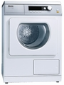 PT7136W Miele Little Giant Compact Commercial Electric Dryer - White