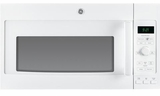 PVM9215DFWW GE Profile Series 2.1 Cu. Ft. Over-the-Range Sensor Microwave Oven - White
