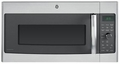 PVM9179SFSS GE Profile 1.7 Cu Ft 1000W Convection Over-the-Range Microwave with Fast Bake - Stainless Steel