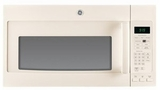 PVM9195DFCC GE Profile� Series1.9 cu. ft. Over-the-Range Electric Sensor Microwave Oven - Bisque