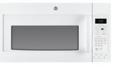 PVM9195DFWW GE Profile� Series1.9 cu. ft. Over-the-Range Electric Sensor Microwave Oven - White