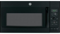 PVM9215DFBB GE Profile Series 2.1 Cu. Ft. Over-the-Range Sensor Microwave Oven - Black