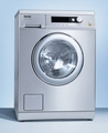 PW6065S Miele Washing Machine - Stainless Steel