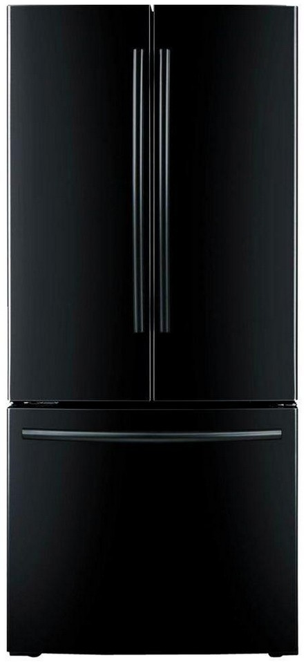 Capacity French Door Refrigerator With Ice Maker  Black More. Average  Rating. 2.5 2. $1,249.20. RF20HFENBBC Samsung 33. Best Uses