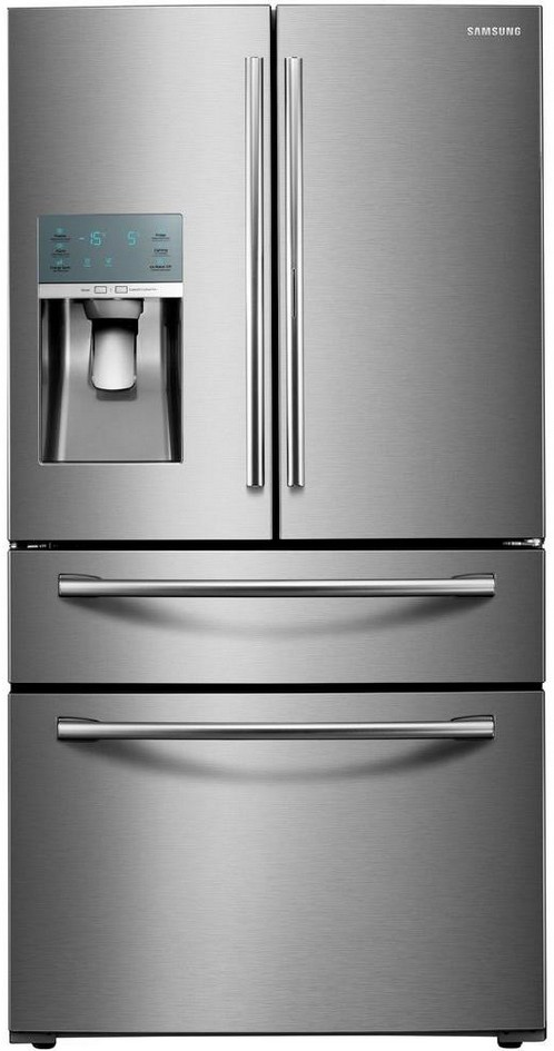 Reviews For Rf28jbedbsr Samsung 28 Cu Ft 4 Door French