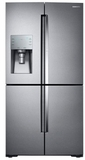 "RF28K9380SR Samsung 36""  28 cu. ft. 4 Door Flex Refrigerator with FlexZone - Stainless Steel"