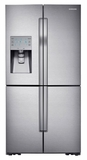 RF32FMQDBSR Samsung 32 cu. ft. 4-Door Refrigerator with Convertible Zone - Stainless Steel