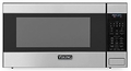 RVM320SS Viking 2.0 Cu Ft Counter Top Microwave - Stainless Steel