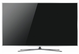 "Samsung UN60D8000 60"" Series 8  LED 3D 1080p HDTV with 240Hz, Micro Dimming Plus, Smart TV, Wi-Fi, Qwerty Remote & 2 Pairs 3D Glasses"