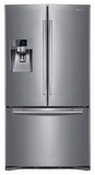 Samsung French Door Refrigerators - STAINLESS PLATINUM
