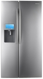 Samsung Side By Side Refrigerators