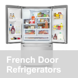 <br>Shop our Popular French Door Refrigerators