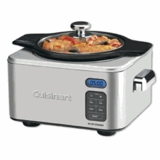 Slow Cookers/Deep Fryers/Electric Skillets