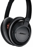 SOUNDTRUE Bose SoundTrue Around-Ear Headphones With In-Line Mic & Remote - Black