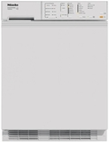 T8019Ci Miele Touchtronic Large Capacity Electric Condensor Dryer - Decor / White