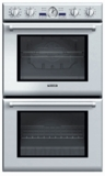 Thermador Double Ovens