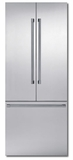 Thermador Freedom Bottom Mount Refrigerators