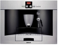 TKN68E75UC Bosch Benvenuto Built-in Coffee Machine - Stainless Steel