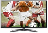 "UN40ES6100 Samsung 40"" Series 6 LED 1080p HDTV with Smart TV, Clear Motion 240 & Wi-Fi Built-in"