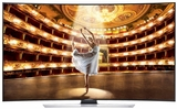 "UN55HU9000 Samsung 55"" Curved Smart 4K LED 2160p HDTV with UHD Dimming & Samsung Smart Hub"