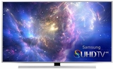 "UN55JS8500 Samsung 55"" LED 4k Smart LED 2160p Ultra HDTV with SUHD & Nano Crystal Color - Energy Star"