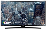 "UN55JU6700 Samsung 55"" LED 4K Smart Curved LED 2160p Ultra HDTV with Optimized Contrast - Energy Star"