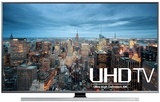 "UN55JU7100 Samsung 55"" LED 4K Smart LED 2160p Ultra HDTV with Precision Black - Energy Star"