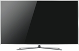 "UN65D8000 Samsung 65"" Series 8  LED 3D 1080p HDTV with 240Hz, Micro Dimming Plus, Smart TV, Wi-Fi, Qwerty Remote & 2 Pairs 3D Glasses"