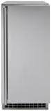 "UNC15NJII GE Monogram 15"" Built -In Clear Nugget Ice Maker - Custom Panel"
