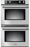 "VEBIEM3030DSS Verona 30"" Electric Self Cleaning Double Wall Oven - Stainless Steel"