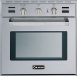 "VEBIG24SS Verona 24"" Gas Built-in Oven - Stainless Steel"