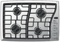 "VECTGMS304SS  Verona 30"" Gas Cooktop with Side Controls - Stainless Steel"