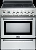 "VEFSEE304PSS Verona 30"" Self-Cleaning Electric Range - Stainless Steel"