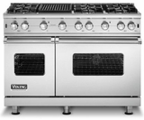 Viking Gas Ranges 48-INCH